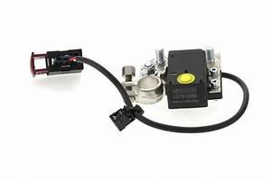 12791308  Saab Battery Main Switch