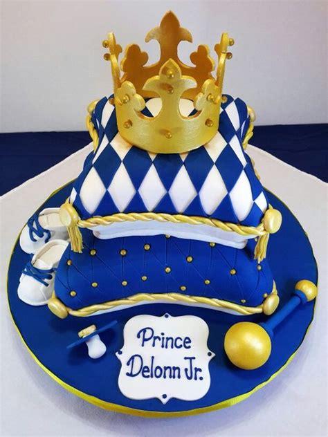 royal baby shower cake the world s catalog of ideas