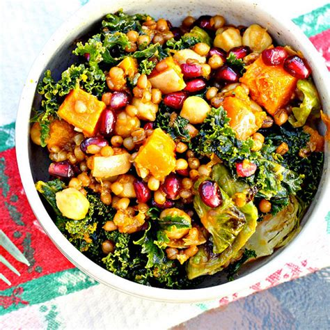 The 20 Best Winter Salads to Warm (and Fill) You Up - Shape Magazine | Shape