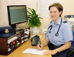 RAF Recruitment | Medical Officer (Doctor)