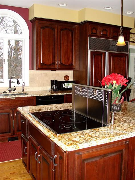 kitchen island cooktop kitchen island plans with cooktop woodworking projects