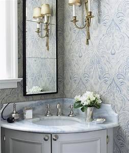 gray and blue bathroom design ideas With blue and gray bathroom designs