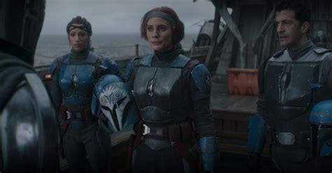 Sasha Banks' Role Revealed In The Mandalorian Season 2 ...
