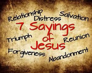 Lenten Jesus Quotes QuotesGram