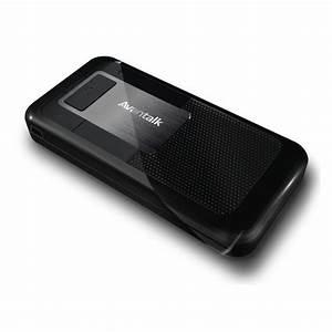 Installer Bluetooth Voiture : avantalk kit mains libres voiture bluetooth avantree nova ~ Farleysfitness.com Idées de Décoration
