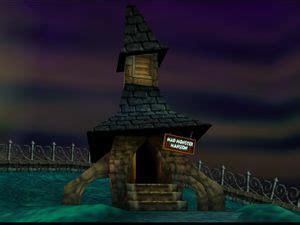 banjo kazooiemad monster mansion strategywiki