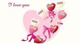 I Love You Heart Images - Cliparts.co