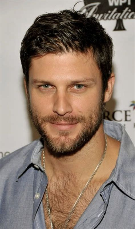 Haired Actors by 25 Best Images About Greg Vaughan On 4 H