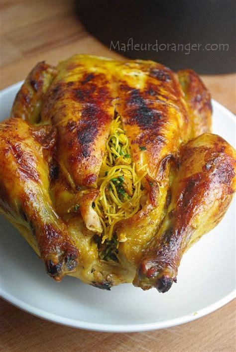 cuisine marocaine poulet farci cuisine un un and casablanca on