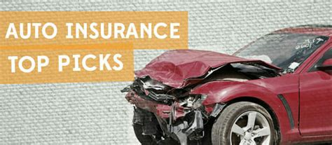 Best Car Insurance Companies For Drivers by The Best Car Insurance For Adults