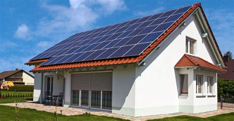 solar panels on houses which direction should my solar panels face in australia