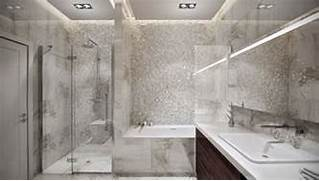 Photo Stone Tile Bathrooms Marble Tile Bathroom Floor Ideas Marble Tile Bathroom Ideas