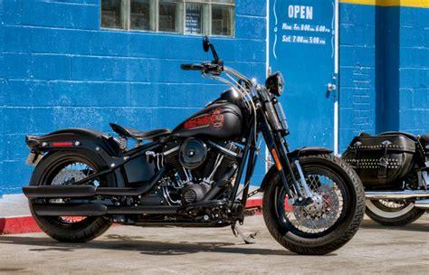 Harley Davidsons by Harley Davidson Harley Davidson Flstsb Softail Cross Bones