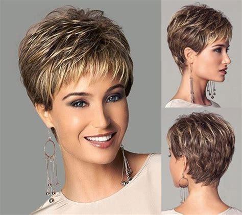 bunte haare kurz маникюр дизайн ногтей frisuren coiffures cheveux courts cheveux courts und coupe de