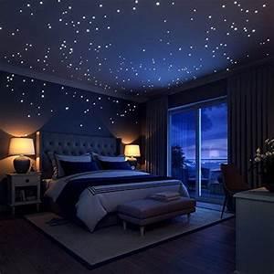 Galaxy Room Decor