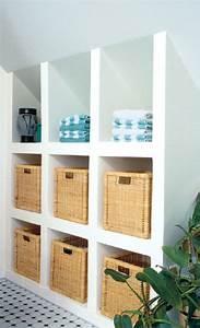 Bad Regale Ikea : ber ideen zu k che dachschr ge auf pinterest ~ Lizthompson.info Haus und Dekorationen