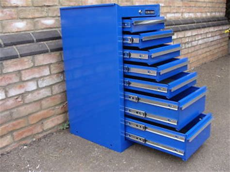 Blue Side Cabinet Tool Box by Side Tool Cabinet Tool Chest Box Add Stack On Us Pro