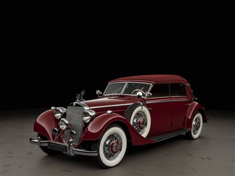 Cars For Sale Arthur Tx by Mercedes 320 Cabriolet D 1939 Kaufen Classic Trader