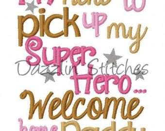 Welcome Home Father Quotes