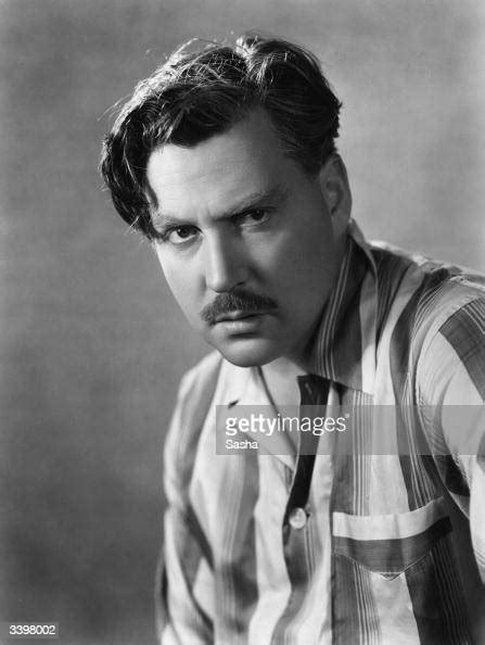 nigel bruce actor british comedy watson dr probably gettyimages