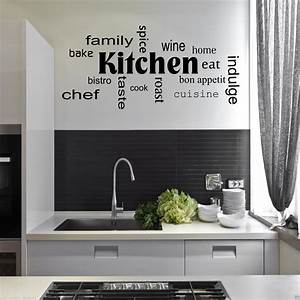 awesome adesivi per cucine contemporary design ideas With adesivi murali per cucine