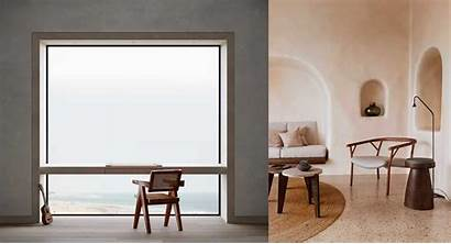 Minimalist Interior History Trends Mediterranean Inspired