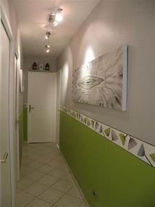 couloir With decoration de couloir avec escalier