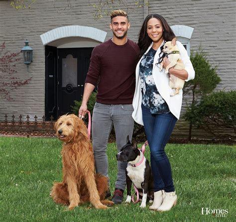 Home Family Heart GOALS Kansas City Homes & Style