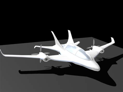 four poster canopy engine propellor aircraft by heradyrmyah on deviantart