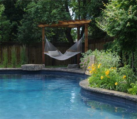 hammock hang  ideas   backyard garden