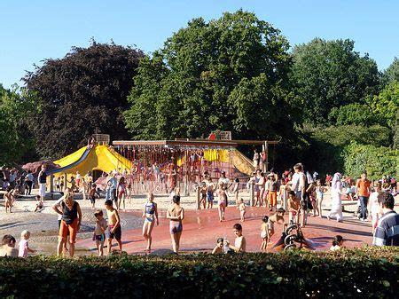 Botanischer Garten Hamburg Spielplatz by Der Planten Un Blomen Park Im Zentrum Hamburgs Ist Ein