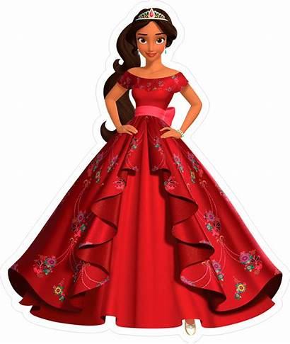 Princess Elena Disney Clipart Transparent Avalor Pinclipart