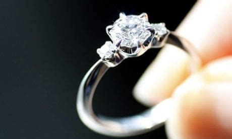 what should i do with my rings now i m divorced money the guardian