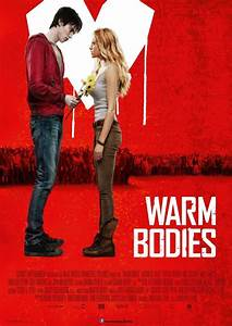WARM BODIES | Movieguide | Movie Reviews for Christians