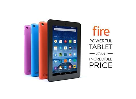 Amazon Kindle Fire Tablet $39 Today - All That Nerdy Stuff