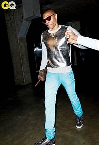 Russell Westbrook Fashion Style - Fashionsizzle