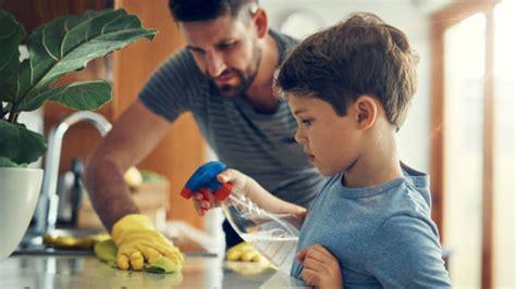 Coronavirus: Cuidado con el uso de desinfectantes en casa ...