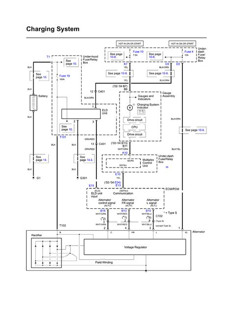repair guides wiring diagrams wiring diagrams 10 of