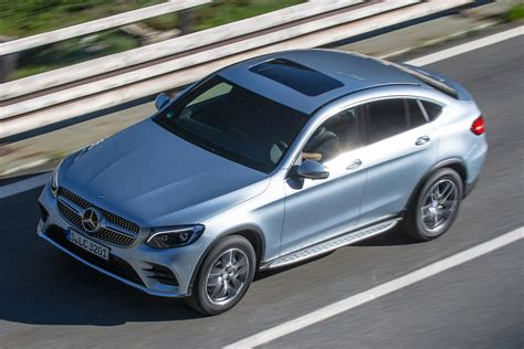 Mercedes Glc Class Picture by Mercedes Glc Class Coupe 2016 Pictures 34 Of 52