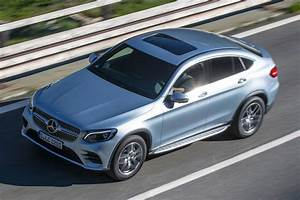 Mercedes Classe Glc : mercedes benz glc class coupe 2016 pictures 34 of 52 ~ Dallasstarsshop.com Idées de Décoration