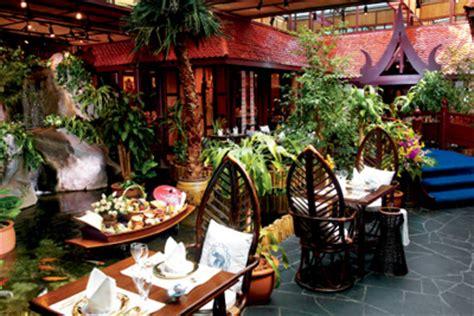 cuisine astuce restaurant insolite à ambiance jungle et forêt vierge