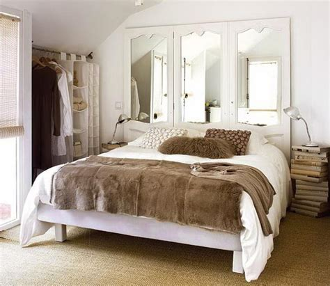 mirrors in bedroom wall mirrors and 33 modern bedroom decorating ideas