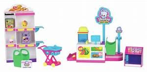 Go Mini Crew-Zers HQ Playset | Gift Shop