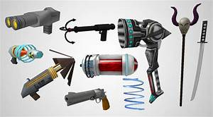 A Look Under the Hood at 10 Popular ROBLOX Catalog Items ...