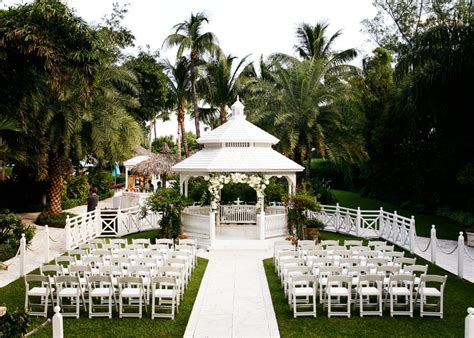 The Palms Hotel & Spa   Weddings Illustrated