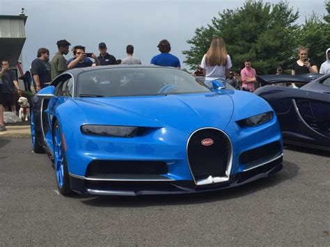 The french automaker has added a bugatti chiron colorizer to its website. Bugatti Chiron with richer blue paint then stock versions ...