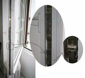 Reparer Une Fenetre : comment reparer une fenetre oscillo battant ~ Premium-room.com Idées de Décoration