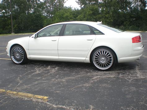 2004 Audi A8 0 60 by Awicked1 2004 Audi A8 Specs Photos Modification Info At