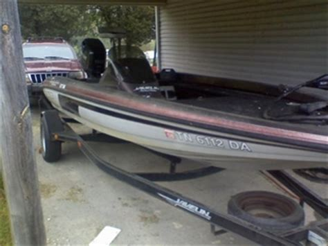Javelin Boat Seats by Viewing A Thread 1995 Javelin Sold Now 3300 Obo