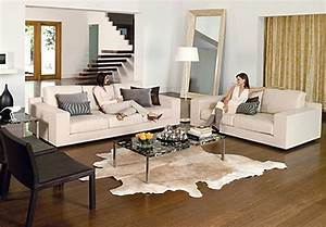 Choosing the right living room furniture for small rooms for How to choose furniture for your living room